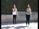 Fly project - Toca toca (coreografia)