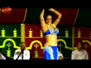Belly Dance Fusions - Blending Style -- SUPER HOT ARABIC BELLY DANCE WORLD