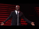Michael Bolton & Seal - When a man loves a woman\It's a man's man's man's world (live)